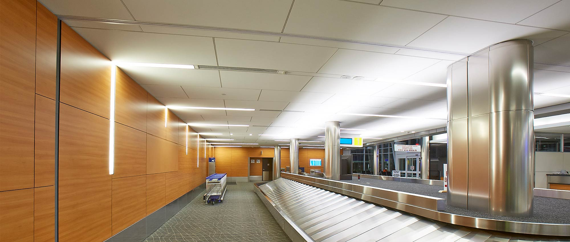 Wall And Ceiling Expansion Joint Covers Archives Inpro